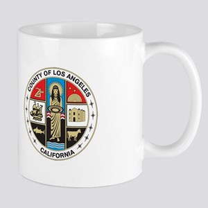 LOS-ANGELES-COUNTY-SEAL Mug