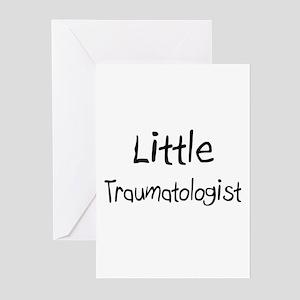 Little Traumatologist Greeting Cards (Pk of 10)