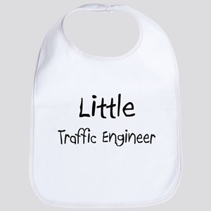 Little Traffic Engineer Bib
