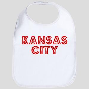 Retro Kansas City (Red) Bib
