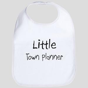Little Town Planner Bib