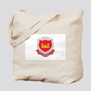 ENGINEERS-CORPS-INSIGNIA Tote Bag
