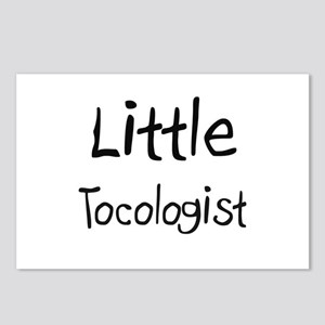 Little Tocologist Postcards (Package of 8)