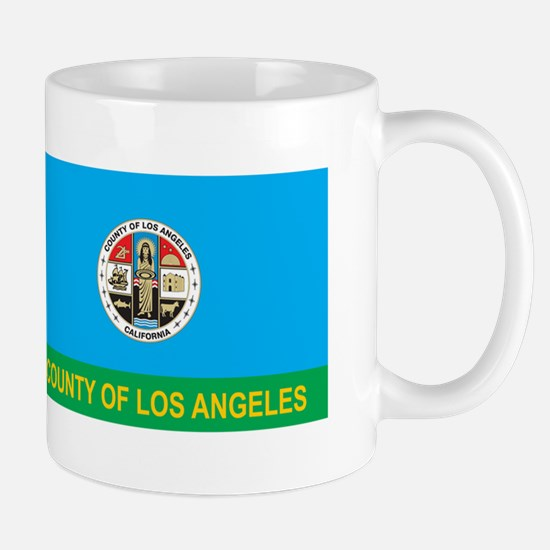 LOS-ANGELES-COUNTY Mug