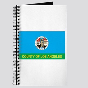 LOS-ANGELES-COUNTY Journal
