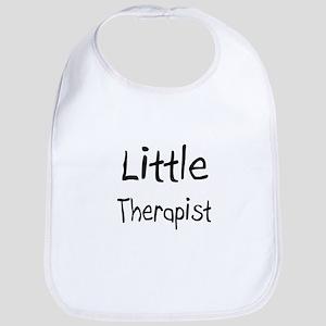 Little Therapist Bib