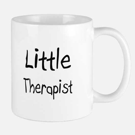 Little Therapist Mug