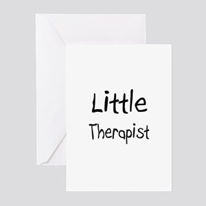 Little Therapist Greeting Cards (Pk of 10)