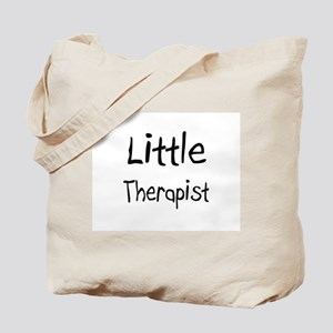 Little Therapist Tote Bag