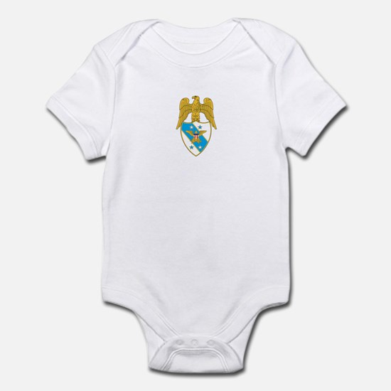 JOINT-CHIEFS-OF-STAFF-VICE- Infant Bodysuit