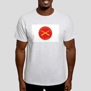 FIELD-ARTILLERY Light T-Shirt