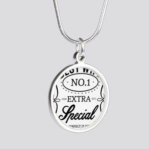 BEST WIFE Necklaces