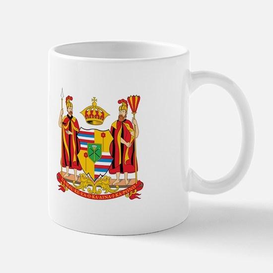 HAWAII-COA Mug