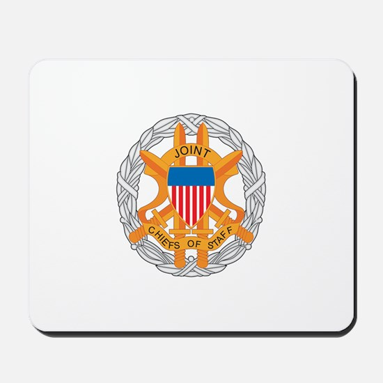 JOINT-CHIEFS-STAFF Mousepad