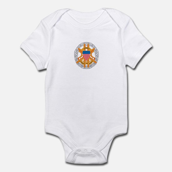 JOINT-CHIEFS-STAFF Infant Bodysuit