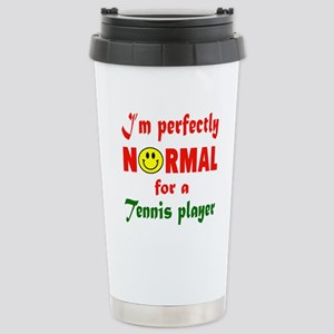 I'm perfectly normal fo Stainless Steel Travel Mug