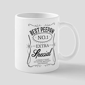 BEST PEEPAW Mugs