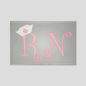 RN Rectangle Magnet