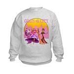 Goats and the City Kids Sweatshirt