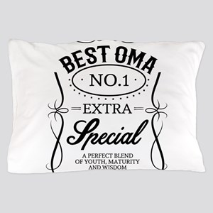BEST OMA Pillow Case