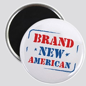 Brand New American Magnet