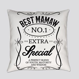 BEST MAMAW Everyday Pillow