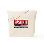 Tote Bag - Pashnit Moto Roads