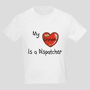 Dispatcher Kids Light T-Shirt