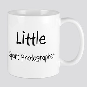 Little Sport Photographer Mug