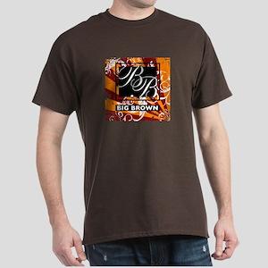 Big Brown Dark T-Shirt