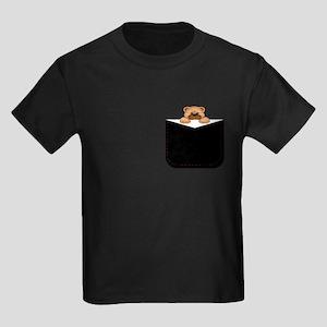 Bear Kids Dark T-Shirt