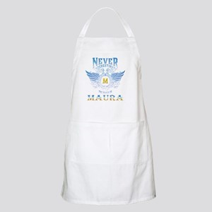 Never underestimate the power of Maura Light Apron