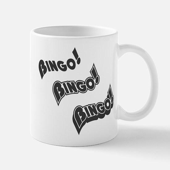 Bingo-Bingo-Bingo Mug