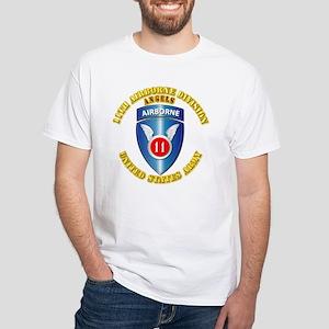 T-Shirt - Army - 11th Airborne Division T-Shirt
