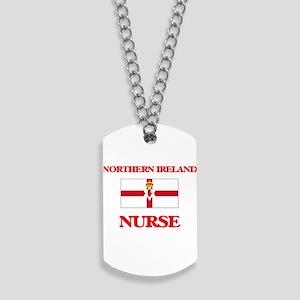 Northern Ireland Nurse Dog Tags