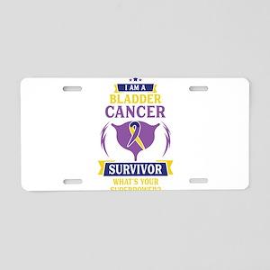 I Am a Bladder Cancer Survivor What's Your Superpo