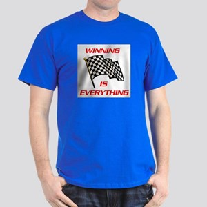 WINNING Dark T-Shirt