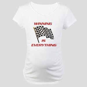 WINNING Maternity T-Shirt