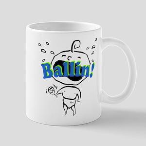 Ballin Mug