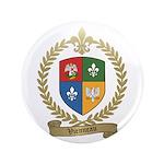 """VIENNEAU Family Crest 3.5"""" Button (100 pack)"""