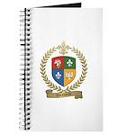 VIENNEAU Family Crest Journal