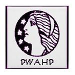 PWAHP Tile Coaster