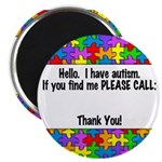 Please Call Magnet