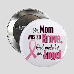 "Angel 1 (Mom BC) 2.25"" Button"