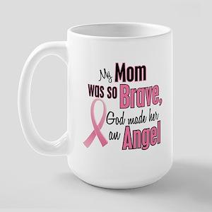 Angel 1 (Mom BC) Large Mug