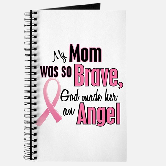 Angel 1 (Mom BC) Journal
