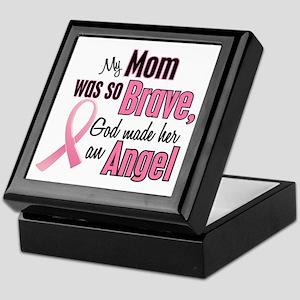 Angel 1 (Mom BC) Keepsake Box