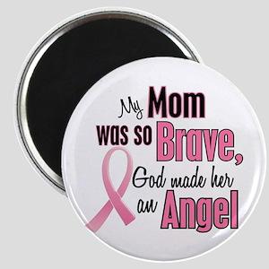 "Angel 1 (Mom BC) 2.25"" Magnet (10 pack)"