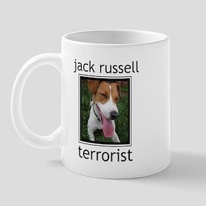 Sophie_Terrorist Mugs