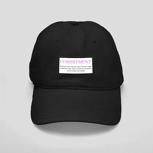 737069 Black Cap